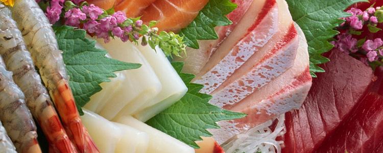 Рыбная диета, или Диета с морепродуктами