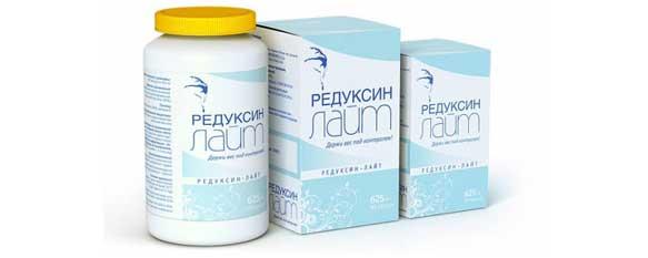Таблетки для похудения «Редуксин Лайт» - отзывы пациентов и комментарии врачей