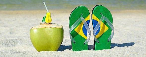 Жесткая бразильская диета