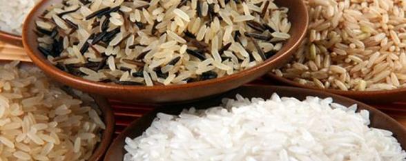 Рисовая диета для похудения на 3 дня