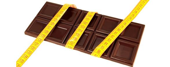 Каких результатов позволяет достичь шоколадная диета для похудения