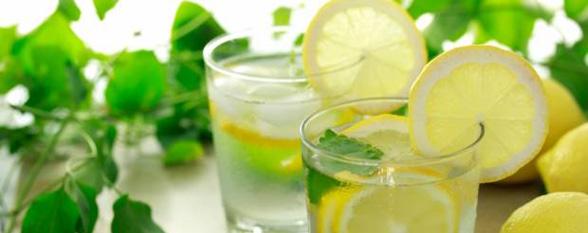 Вода Сасси для похудения – отзывы и рецепты