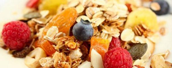 Польза мюсли на завтрак при похудении, как приготовить мюсли на.