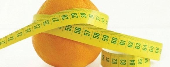 Насколько эффективная апельсиновая диета для похудения