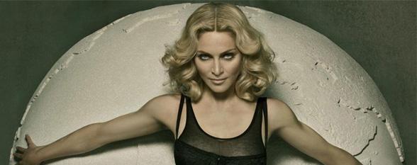 В чем секрет диеты Мадонны?