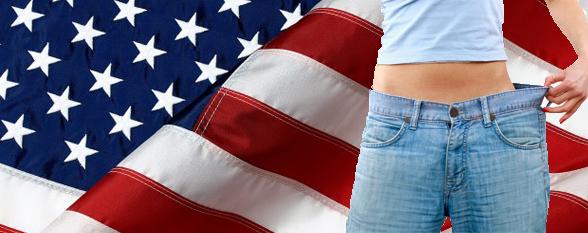 Плюсы и минусы американской диеты