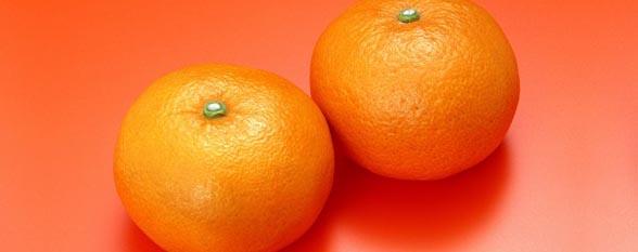 Какого эффекта ждать от разгрузочного дня на мандаринах