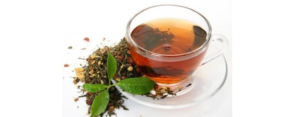 Как похудеть с помощью чайной диеты