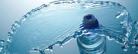 Правила похудения с помощью воды