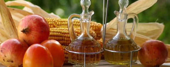 Похудение с помощью уксусной диеты