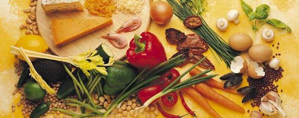 Восточная диета – рецепты, результаты, отзывы