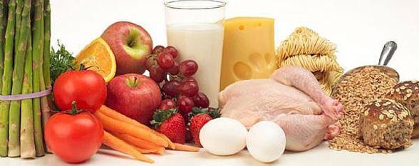 Особенности чешской диеты