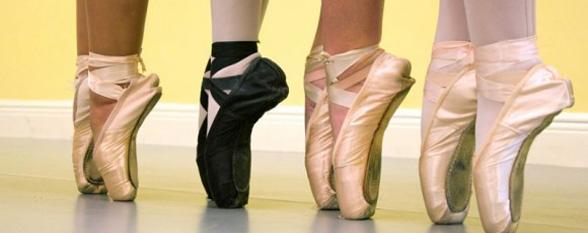 Эффективная диета балерин