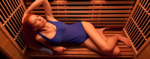 Стоит ли посещать инфракрасную сауну для похудения?