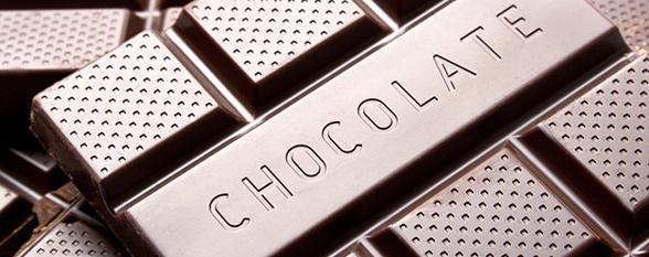 Особенности разгрузочного дня на шоколаде