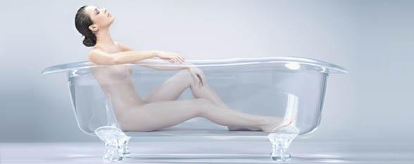 Рецепты содовых ванн для похудения