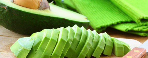 Польза авокадо для похудения