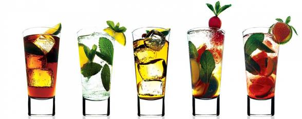 Меню и результаты питьевой диеты
