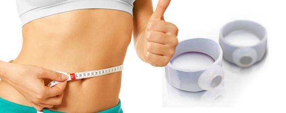 Как действуют силиконовые магнитные кольца для похудения