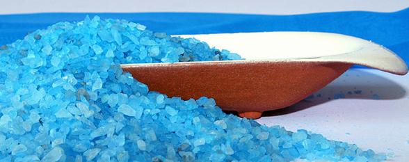 Солевые ванны для похудения в домашних условиях