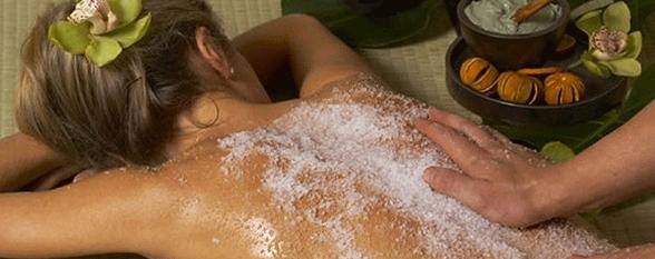 Как применять морскую соль для похудения?
