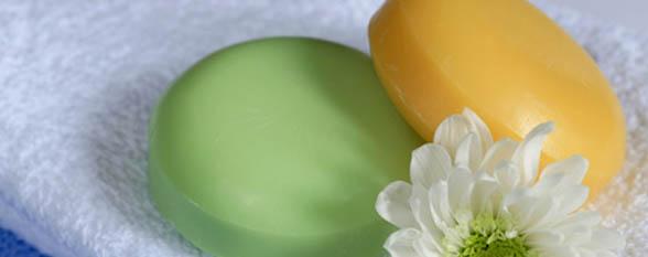 Стоит ли использовать мыло для похудения?
