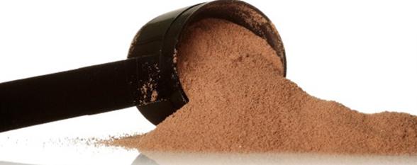 Какой протеин лучше для похудения?