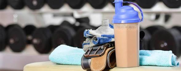 Спортивное питание для похудения – что это?