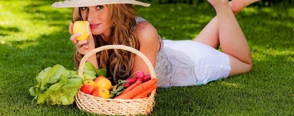 Полезно ли сыроедение для похудения?