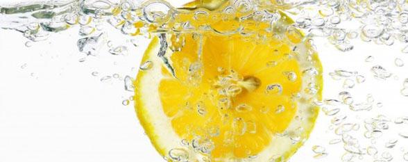 Как употреблять воду с лимоном для похудения?