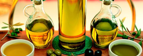 Полезные свойства оливкового масла для похудения
