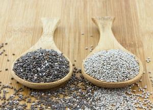 семена чиа полезно или нет