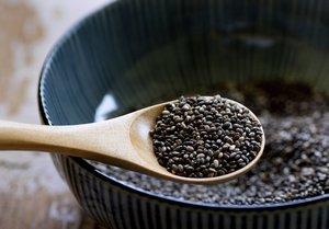 семена чиа как употреблять