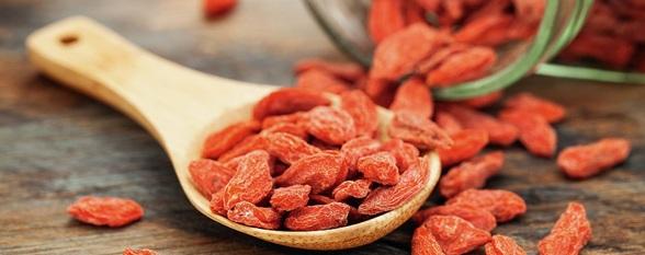 ягоды годжи для похудения отзывы