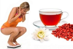 ягоды годжи отзывы похудевших