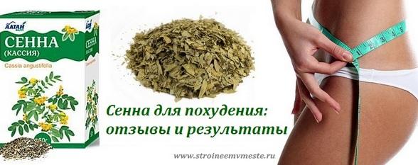 Чай сенна польза и вред, напиток для похудения в одной чашке.