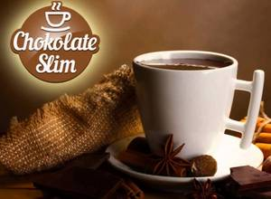 chocolate slim противопоказания
