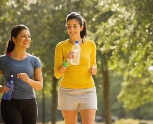 ходьба пешком для похудения отзывы