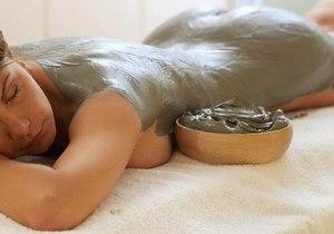 Обертывание с глиной в домашних условиях рецепт