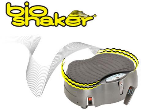 Виброплатформа Bio Shaker из телемагазина