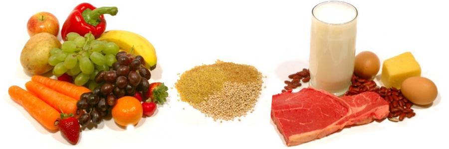 Похудение детское питание