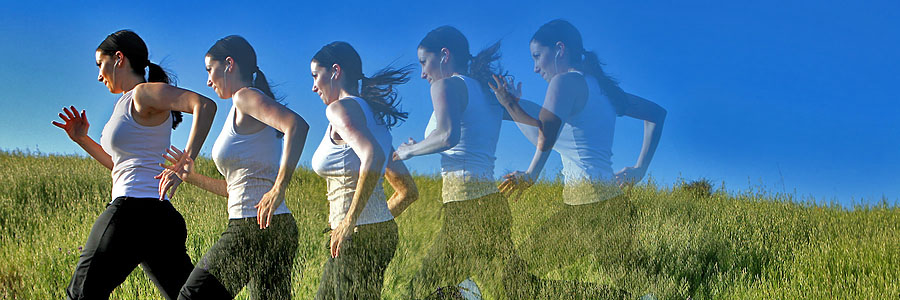 бег для похудения программа на андроид