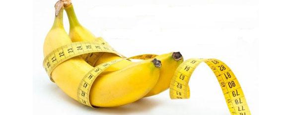 банановая молочная диета 7 дней