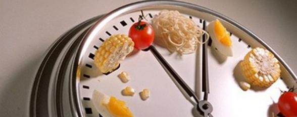 Преимущества дробного питания