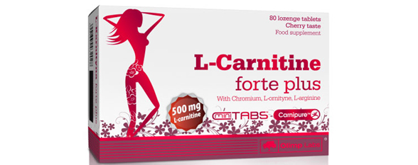 Стоит ли принимать L-карнитин