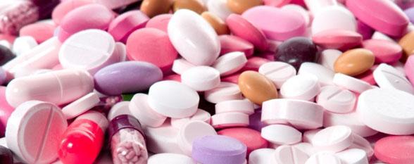 таблетки для очищения кишечника от шлаков