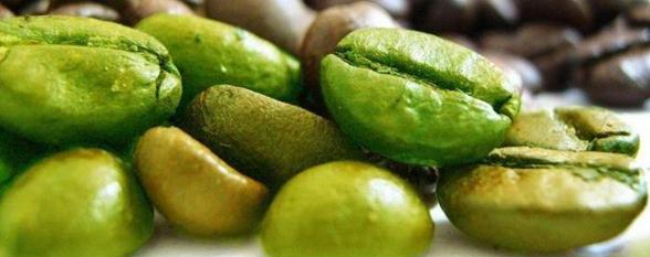 В чем секрет зеленого кофе для похудения?