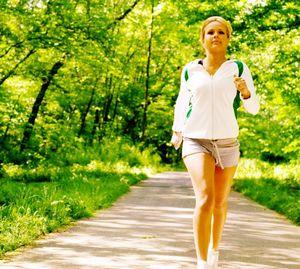 как правильно ходить чтоб похудеть