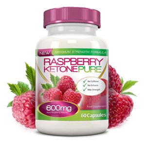 Raspberry Ketone жиросжигатель
